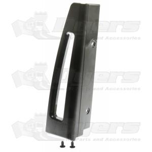 Dometic Black LH Freezer or RH Refrigerator Door Handle ...