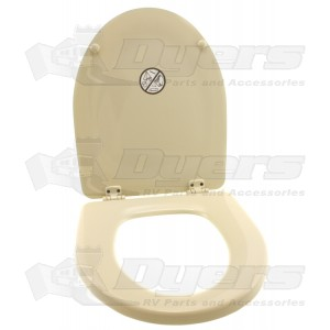 parts of a toilet seat. Dometic Bone Concerto Toilet Seat and Cover  Sealand