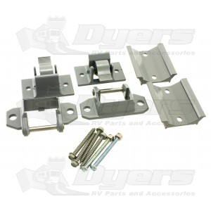 dometic bottom mounting bracket kit updated awning parts