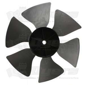 Dometic brisk air ac fan blade air conditioner repair parts air dometic brisk air ac fan blade publicscrutiny Choice Image