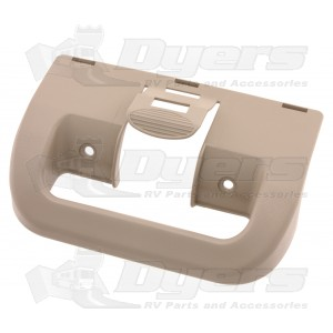 Dometic NDR1062 and NDM1062 Beige Replacement Refrigerator Handle