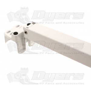 Dometic Polar White 66 Quot Main Tall Rafter Assembly Kit