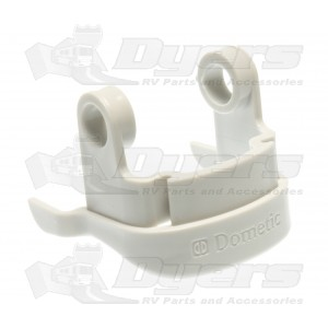 Dometic Polar White Power Awning Front Channel Cover