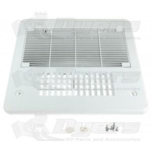 Dometic Polar White Return Air Grille Cover Kit