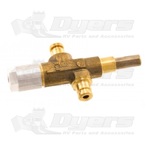 Dometic Refrigerator Thermo Elec Gas Safety Valve