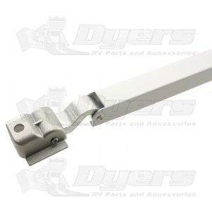 Dometic Polar White Secondary 8M Standard 32 Awning Rafter Arm Service Kit
