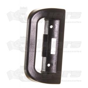 Dometic Single Black Replacement Door Handle