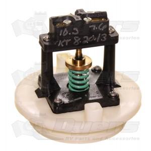 Dometic Vacuum Tank Switch Dometic Sealand Amp Thetford