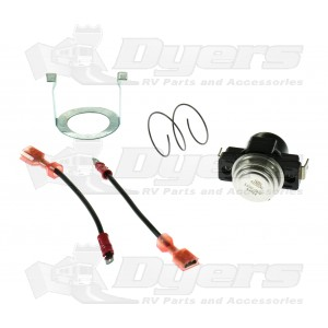 Dometic Water Heater Adjustable Thermostat Kit Parts