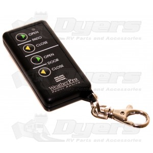 Dometic Weatherpro Key Fob Awnings Hardware