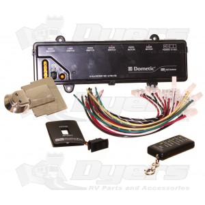 dometic_weatherpro_wind_sensor_and_aftermarket_control_module_kit 68088 1 power awning awning parts & accessories hardware dometic weatherpro wiring diagram at beritabola.co
