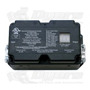 Progressive Industries 50 Amp Permanent Electrical Management System