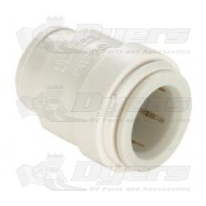 "SeaTech 3/4"" CTS End Stop"