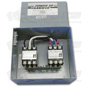 Esco Power 50A Automatic Transfer Switch - Transfer Switches
