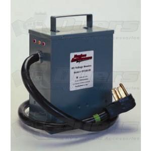 Hughes 50 Amp Voltage Regulator.