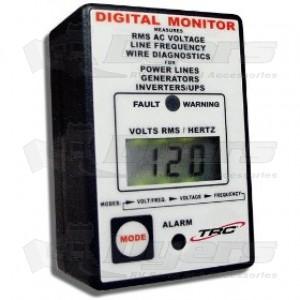 Electra Check Monitor