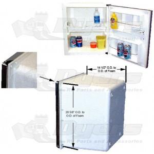 Formco Small Ice Box