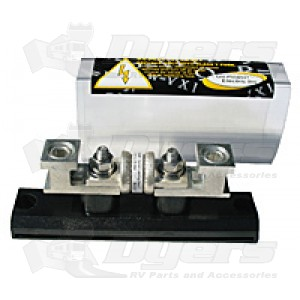 GP 110 Amp DC Fuse Block