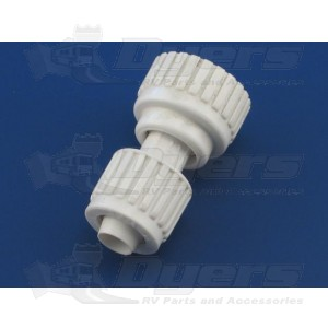 "Flair-It 1/2"" Flare x 3/4"" FHT Garden Hose Adapter"