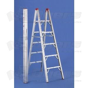 Gpl 6 Compact Folding Ladder Steps Ladders Amp Flag