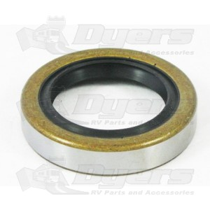 "Franklin Trailer 1.50"" ID x 1.98"" OD DL Grease Seal"