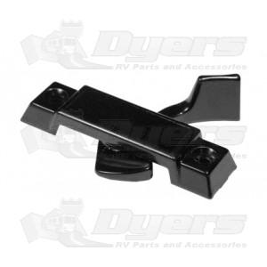 RV Designer HEHR Double Pane Window Latch  sc 1 st  Dyers - RV & RV Designer HEHR Double Pane Window Latch - Parts - Window Parts ...