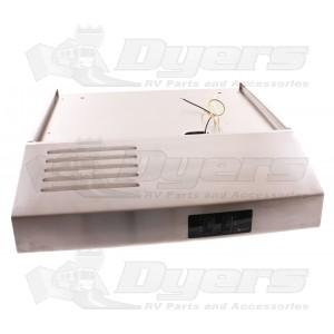 hengu0027s stainless steel ductless range hood r045a4800c