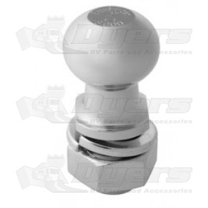 "ACAR 10,000lb 2-5/16"" Hitch Ball"