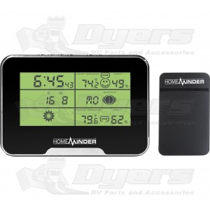 Minder Research HomeMinder® Remote Video & Temperature Monitoring System