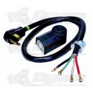 Hughes Autoformer 50 Amp Voltage Regulator Installation Kit