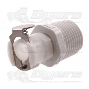 Camco Hydro Life Quick Connect Coupling