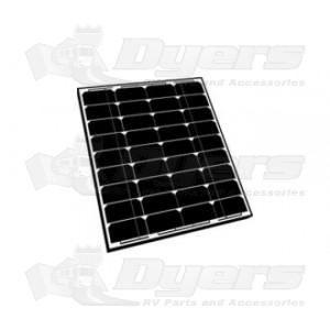 RDK 85 Watt Monocrystalline Solar Panel