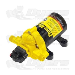 Flow-Max 3.2 GPM 115V Fresh Water Pump