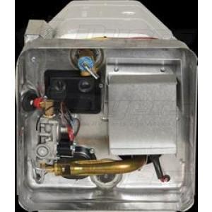 suburban 10 gallon gas/electric water heater sw10de - rv water, Wiring diagram