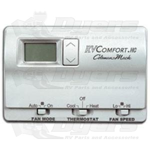 Coleman 8330-3362 Heat & Cool Thermostat