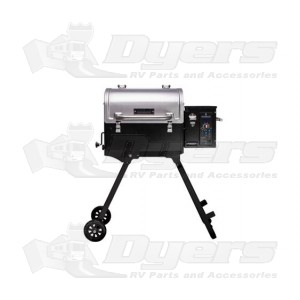 Portable Smoker Pellet Grill by Camp Chef