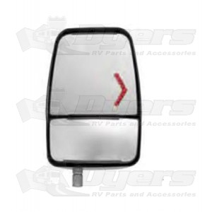 Velvac Replacement For 2020 Deluxe Head Models - Mirrors - Towing & Automotive