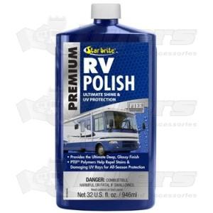 Star Brite RV Polish