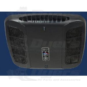 Coleman Mach 8 Black Air Condtioner Ceiling Assembly Air