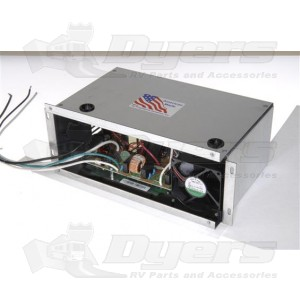 Inteli-Power 4600 Series 55 Amp Lower Section REPLACEMENT/UPGRADE