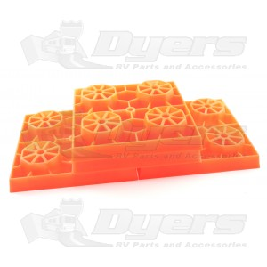 Lynx Leveling Blocks - 4 Pack