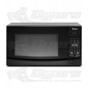 Whirlpool 0.7 cu.ft. Countertop Microwave