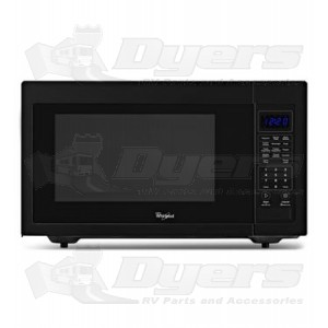 Whirlpool 1.6 cu.ft. Countertop Microwave