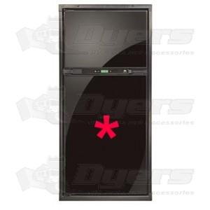 Norcold Black Lower Door Panel for N1095 & N800