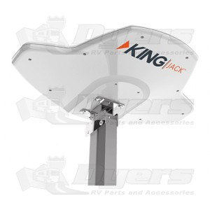 King Controls Antenna Head Replacement OA8300