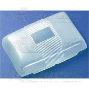 Progressive Dynamics Replacement Optic Skylight Lens for PD770 Series
