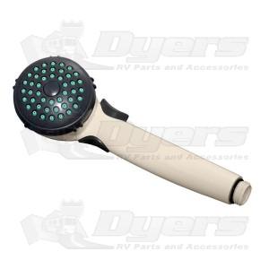 Phoenix Biscuit Single Function Handheld Shower Head