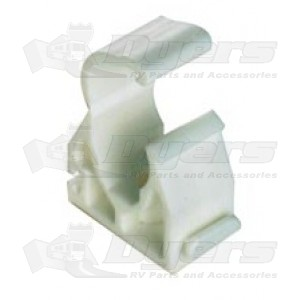 """SeaTech 3/4"""" CTS Pipe Clip"""