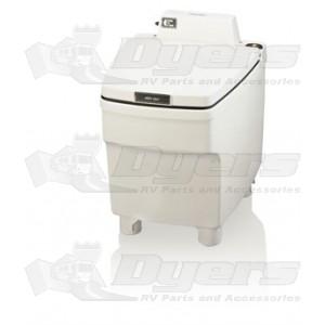 thetford rv toilet repair manual