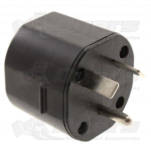Progressive Industries 50 Amp (F) to 30 Amp (M) Adapter 5030
